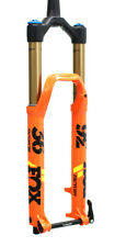 "Fox Shox 36 170mm FIT RC2 Fork 29"" 15x110mm Tapered Shiny Orange, 2018"