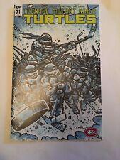 Teenage Mutant Ninja Turtles 71 Comic  2017 Hockey Montreal Canadiens Edition