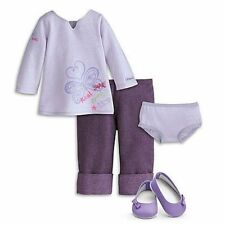 American Girl Real Me Outfit for Dolls Brand NEW in AG Clear Plastic Bag