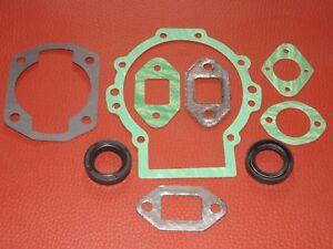 Dichtsatz kpl.  passend für WM80 Wacker Stampfer inkl. Wedi´s BS60Y BS600 usw.