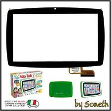 "VETRO TOUCH SCREEN LISCIANI MIO TAB 7"" SMART KID SPECIAL EDITION MP0101318 77373"