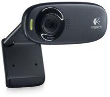 Logitech C310 HD Webcam V-U0015 Wired USB (IL/RT5-960-000585-UG)
