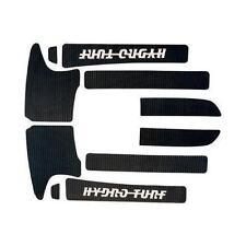 Hydro Turf HT791 PSA Mat Gp1300R - Gp1200R 00-02 - Blk Cut Groove