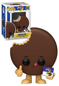 Funko POP! Ad Icons Moon Pie #98 Moon Pie - New, Mint Condition
