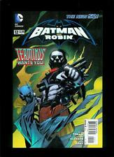 Batman And Robin # 12 (DC New 52, VF / NM) Flat Rate Combined Shipping!