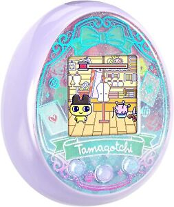 Tamagotchi On - Wonder Garden Lavender Electronic Pet (42844) New & Sealed