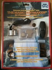INDOOR FOUNTAIN MAGIC MIST-MAKER FOR TABLE TOP FOUNTAINS
