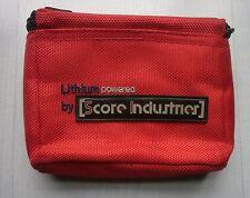 Housse isotherme pour batterie pour chariot de golf MOCAD by Score Industrie