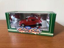 CORGI C700/1 Jaguar MkII 1959 3.4ltr RED