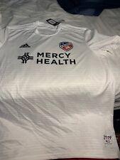 Adidas Climalite Fc Cincinnati Team Jersey 2019 Size XL