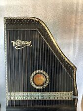 alte Zitter Harp IMPERIAL Zither