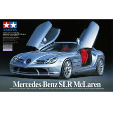 Tamiya 24290 Mercedes-Benz SLR McLaren 1/24