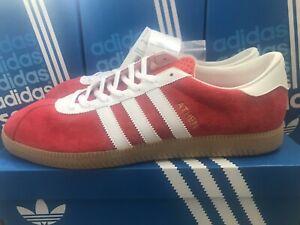 Adidas Athen Uk 11 BNIBWT DEADSTOCK