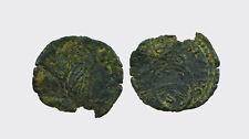 ANCONA - SISTO V 1585-1590 -MI/ QUATTRINO