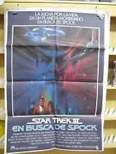 A3155 Star Trek III. En busca de Spock Leonard Nimoy