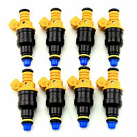 8pc Fuel Injectors For Ford F150 F250 F350 Lincoln 4.6 5.0 5.4 5.8 V8 0280150943