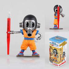 Dragon Ball Z MG01 MEGA WCF World Akira Toriyama Robot 16cm Figure Toy Gift NIB