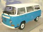 "1/18 GREENLIGHT 1971 VW VOLKSWAGEN TYPE 2 (T2B) MICRO BUS MICROBUS ""LOST"" #19011"