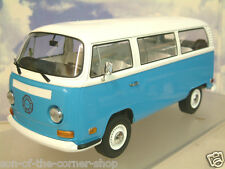 "1/18 GREENLIGHT 1971 VW VOLKSWAGEN TYPE 2 (T2B) MICRO BUS MICROBUS ""LOST"" #19011"