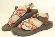 Chaco Womens Size 11 Z/X2 Strappy Sport Sandals Flat Shoes