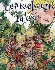 Leprechaun Tales, Carroll, Yvonne, Very Good Book