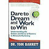 Dare to Dream and Work to Win: Understanding Dolla