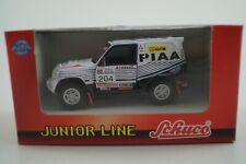 Schuco Junior Line Modellauto 1:43 Mitsubishi Pajero PIAA Nr. 27141