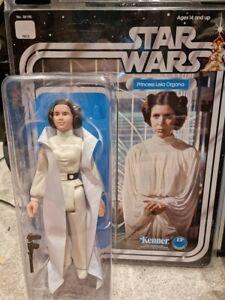 "Vintage Star Wars Princess Leia 12"" Gentle Giant Jumbo Figure - New"