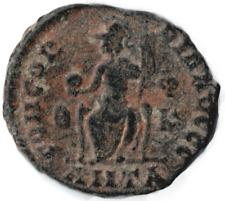 SCARCE ANCIENT ROMAN COIN OF GRATIAN I. 359-383AD - CONCORDIA AUG GG   #K103