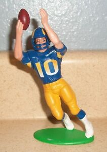 Cooper Kupp Los Angeles Rams Loose Custom Starting Lineup SLU NFL Football