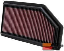 K&N Replacement Air Filter For HONDA ODYSSEY 3.5L-V6, 2011-2012 33-2461