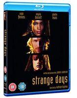 Strange Days Blu-Ray NEW BLU-RAY (FHEB3634)