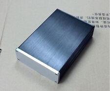 Douk Audio Mini Aluminium Preamp Chassis Amplifer Case DAC Box DIY Enclosure