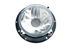 Scheinwerfer Rund Fernscheinwerfer Positionslicht Abblendlicht Traktor Deutz H4