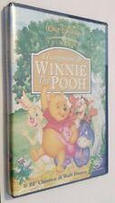 Le Avventure di Winnie the Pooh - Walt Disney - DVD NUOVO