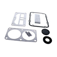 Porter Cable OEM 5140118-37 replacement air compressor gasket kit CPL55GH8W