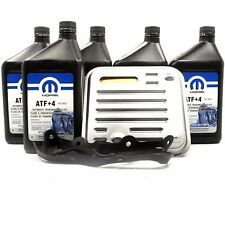 TRANSMISSION AUTOMATIQUE Kit Filtre de service MOPAR ATF+4 5L CHRYSLER