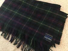 Lochcarron 100% Pure Wool Blanket