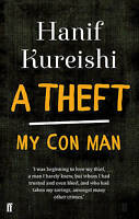 A Theft: My Con Man, Kureishi, Hanif, New