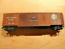 HO Southern Boxcar # 4020