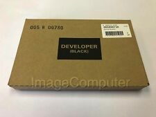 Original Xerox DC700 770 550 560 Black Developer 005R00730 Genuine OEM Sealed