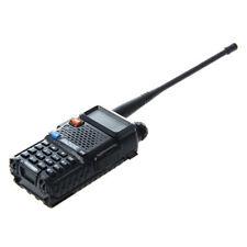 Baofeng UV5R 136-174 / 400-480 MHz Dual-Band DTMF CTCSS DCS FM radio de dos H1D6