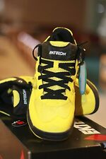 NEW Ektelon Racquetball Shoes NFS Attack LOW Yellow Men's size US Mens 7