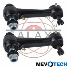 New Mevotech Replacement Steering Idler Arm Pair For Dodge B150 81-94