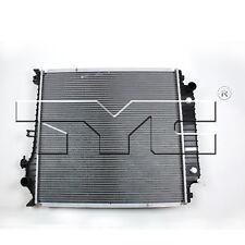 Radiator-Assembly TYC 2952
