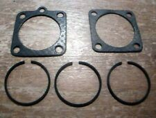 Kit Renovation Culasse Piston Segment  (NEUF) SOLEX  2200 3300 3800 5000 MICRON