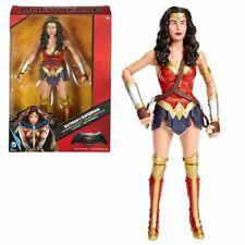 Wonder Woman   DC Batman vs. Superman   Mattel DKV13   Puppe   Spiel-Figur