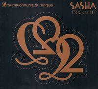 2raumwohnung & Moguai - Sasha (Sex Secret) - Maxi CD NEU  I dont want to Stop