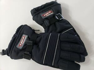 Vega Snow Gloves Snowmobile Windproof Insulated size L preowned