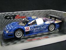 Maisto Mercedes-Benz CLK-GTR 1998 1:18 #12  Tiemann / Gounon FIA GT (JS)